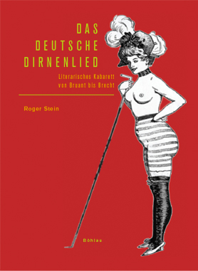Dirnenlied – Buch Cover